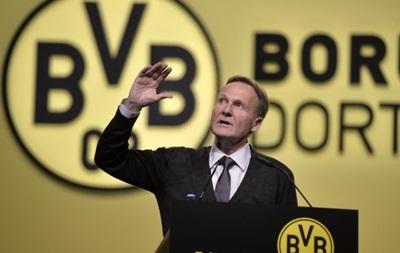 Директор Боруссии: Бавария хочет переманить всех наших игроков