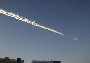 Причиной вспышек на Урале является метеоритный дождь - МЧС РФ