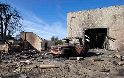 ООН выделит дополнительную помощь на восстановление Донбасса