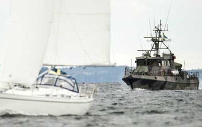 СМИ: российская субмарина, возможно, терпит бедствие у берегов Швеции
