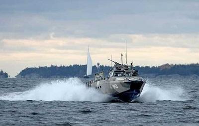 Швеция не будет раскрывать деталей операции по поиску иностранной подлодки