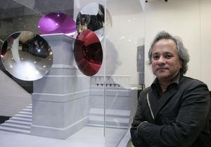 Скульптор-миллионер Аниш Капур: Мы живем во времена, когда все обесценилось