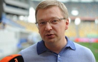Палкин: Все делается, чтобы UEFA запретил Шахтеру играть на Арене Львов