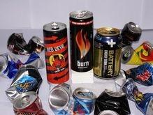 Эксперты: Энергетические напитки -  более опасные для здоровья заменители кофе
