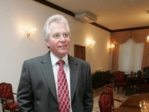Медведько рассказал о достижениях в должности генпрокурора