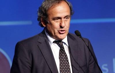 Президент UEFA: В этот раз Золотой мяч должен получить немец