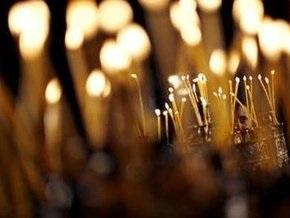 Православные всего мира празднуют Пасху