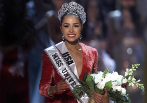 Титул Мисс Вселенная-2012 получила американка