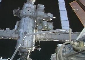 Прогресс не смог состыковаться c МКС и пролетел мимо станции