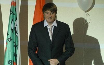 Тренер Динамо дал согласие возглавить сборную Беларуси
