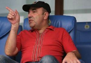 Рабинович: Перед взрывом ко мне приезжал помощник Азарова, требуя отдать телеканал