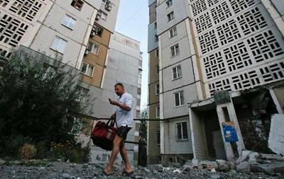 ЕС выделит 63 миллиона евро пострадавшим на Донбассе
