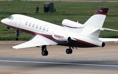 Самолет Фалькон 50