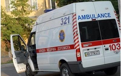 Во Львовской области отравились шестеро школьников