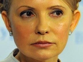 Тимошенко: Никаких досрочных парламентских выборов не будет