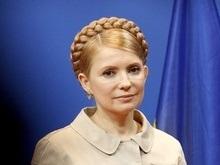 Тимошенко против повышения проходного барьера на выборах