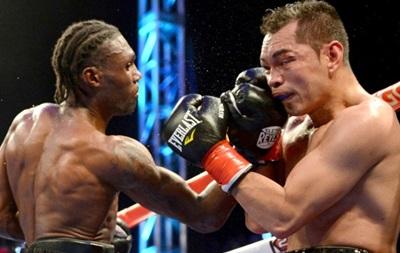 Ямайский нокаутер не хочет встречаться с Василием Ломаченко в ринге