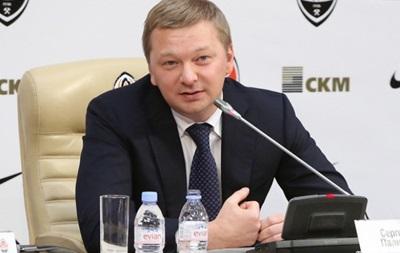 Палкин рассказал о состоянии девочки, чуть не погибшей на Донбасс Арене