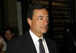Главный экономист ОЭСР назвал единственную структуру, способную остановить кризис в Европе