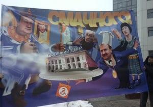 Гостиный двор - новости Киева - Застройщик Гостиного двора в месяц платит около 100 грн за аренду всего здания - Бригинец