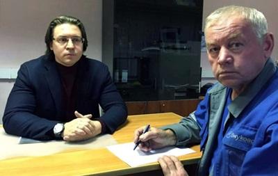 Экспертиза подтвердила опьянение водителя снегоуборщика во Внуково