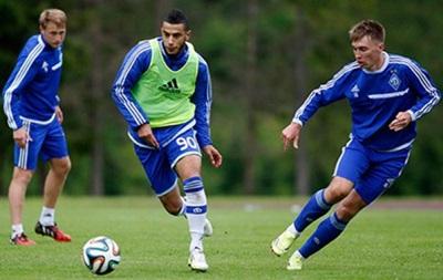 Шацких: Киевскому Динамо Лигу Европы уже давно пора брать