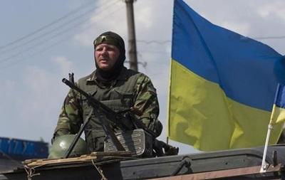 Минобороны заверило, что украинские военные на 80% готовы к зиме
