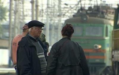 Идет ли украинский поезд на Запад? - репортаж BBC