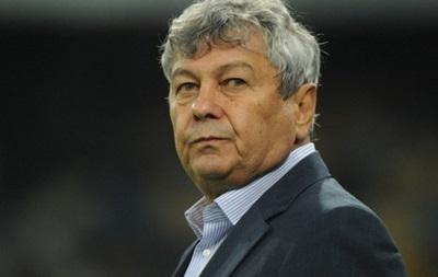 Мирча Луческу был, есть и останется тренером Шахтера - Палкин