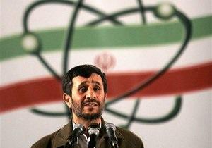 США, Британия и Франция потребовали от Совбеза ООН новых санкций против Ирана