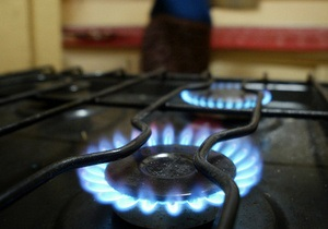 Бойко заявил, что Украина снизит объемы закупок российского газа в 2013 году