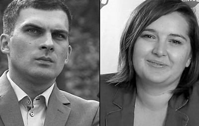 В Польше при взрыве погиб журналист местного ТВ-канала, его жена и ребенок