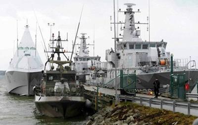 Швеция прекратила поиски неизвестной подлодки