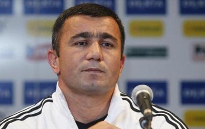 Тренер Карабаха: Готовились к Днепру очень тщательно