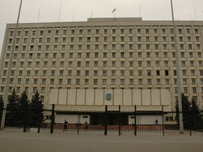 ЦИК просит дополнительно 21 млн гривен на выборы президента