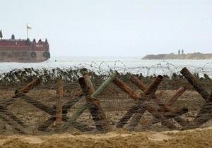 Гибель рыбаков в Азовском море: пограничники признали погибшими двоих, остальные числятся пропавшими без вести