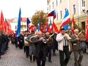 Свобода заявила, что сорвала конгресс русинов