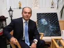 Пинчук рассказал Корреспонденту, зачем он так много занимается меценатством