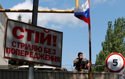 НАТО: Російські військові досі залишаються в Україні