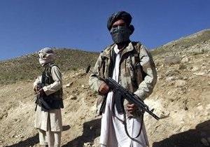 В Афганистане талибы обезглавили 12-летнего мальчика