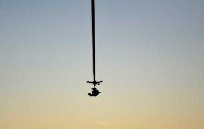 Замглавы Google совершил рекордный прыжок из стратосферы