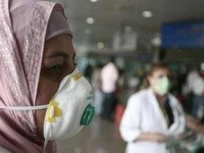 Миллион американцев заразились гриппом А/H1N1