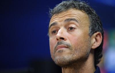 Тренер Барселоны: Реал играл хорошо и заслужено победил