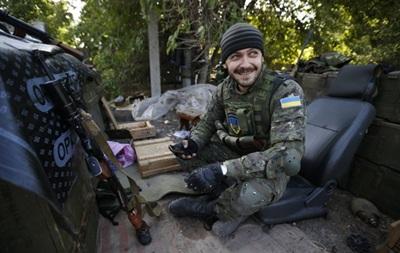 Атаки на аэропорт Донецка и Никишино. Карта АТО за 26 октября