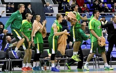 Баскетбол: Химик добыл победу в Киеве, Будивельник прервал серию неудач