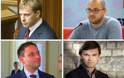 Результаты выборов 2014 в Харьковской области