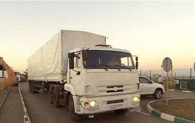 В России думают об оказании жителям Донбасса  экстренной помощи