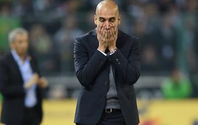 Тренера Баварии могут наказать за то, что прикоснулся к девушке-арбитру