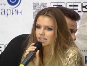 Экс-участница ВИА Гры стала Мисс Украина-Вселенная