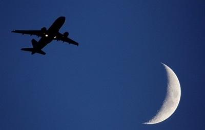 Аэрофлот возобновляет авиасообщение Москва-Днепропетровск